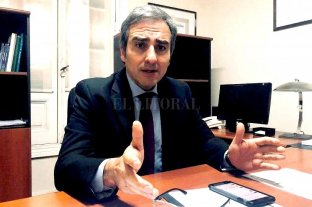 "Oscar Martínez: ""Elegimos ser proactivos en un contexto de gran incertidumbre"""