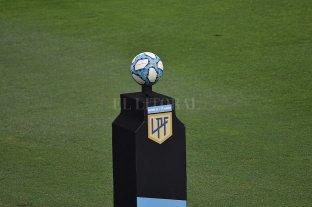 Programación de la sexta fecha de la Copa Diego Maradona