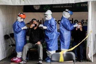 México recibió la solicitud de registro sanitario de la vacuna de BioNtech/Pfizer