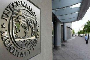 Un gesto del Senado al FMI