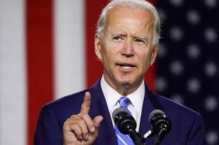 """Biden denuncia la """"increíble irresponsabilidad"""" de Trump por no reconcer su derrota electoral"""