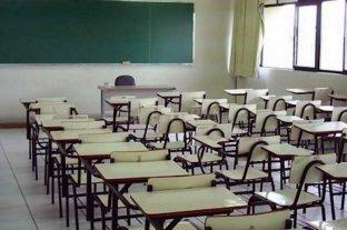 El Litoral lo dijo, la educación siempre es lo primero: ahora lo confirma Unicef
