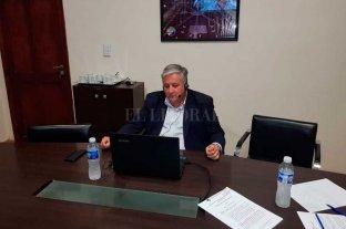 Desacuerdo en el proyecto de ley del régimen general de comités hidroviales