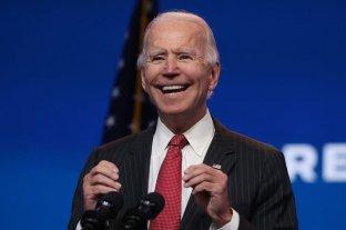 Biden cumplió 78 años y se transformará en el presidente de mayor edad de la historia de EEUU