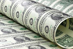 """Dólar hoy: el oficial abrió a $ 85,50 y el """"blue"""" se vende a $ 161"""