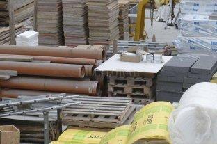 Intiman a empresas de insumos para la construcción a garantizar la provisión de materiales
