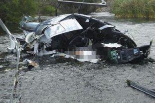 Murió el empresario Jorge Brito en un accidente de helicóptero en Salta