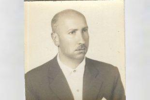 30 años del Museo Municipal López Claro - López Claro en la década del 40, cuando decidió radicarse en Santa Fe. -