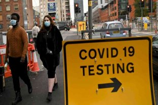 El coronavirus ya es la principal causa de muerte en Estados Unidos