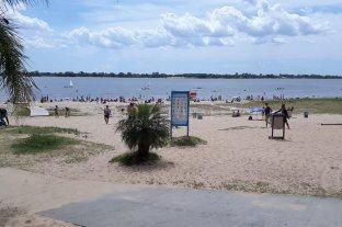 Rosario: arrancó el fin de semana con controles estrictos en La Florida