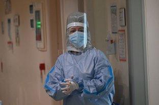 Reportan 7.140 nuevos casos de coronavirus en todo el país y 112 fallecimientos