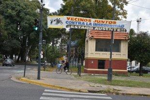 Vecinos de barrios del centro y sur marcharán para pedir mayor seguridad
