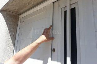 Increíble intento de robo en avenida Aristóbulo del Valle -