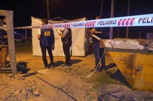 Asesinaron de un tiro al sereno de un obrador -