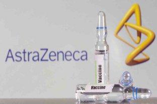 """Covid-19: la vacuna de AstraZeneca/Oxford """"tiene 70% de eficacia"""""""