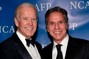 Biden nombrará a Antony Blinken secretario de Estado de EEUU