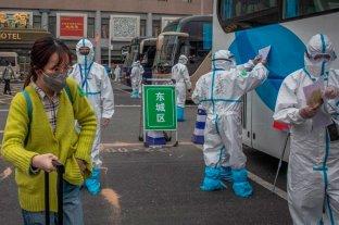 Alarma en China tras la reaparición del Covid.19 en varias ciudades