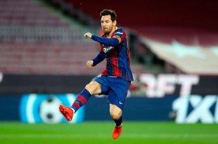 El Manchester City habría dado marcha atrás para contratar a Messi