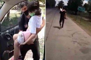 El gobierno de Santiago del Estero le pagará el tratamiento a Abigail Jiménez
