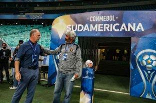 El Tate buscará lastimar a la peor defensa del Brasileirao