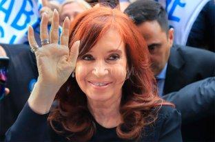 """""""Hay un plan de impunidad y venganza de la vicepresidenta"""", asegura Ernesto Sanz"""