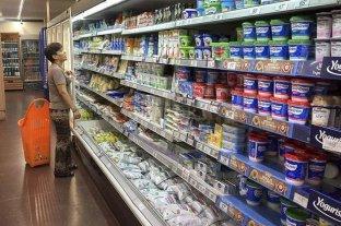 Perverso: el consumo de lácteos crece mientras industrias y tambos están en rojo