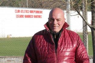 """De a poco, Independiente va volviendo a la """"normalidad"""""""