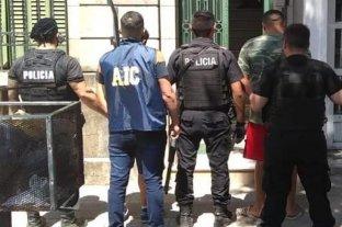 Detuvieron a un sospechoso por el homicidio de Omar Morales