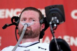 "Murió el impulsor del ""Ice Bucket Challenge"", Patrick Quinn"