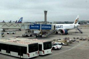 Chile reabrió su frontera aérea de forma parcial y con protocolo sanitario
