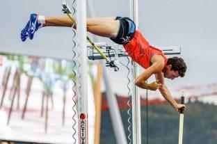 El Campeonato Nacional de atletismo se realizará en Rosario