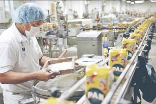 Producción Pyme fabril cayó un 3,8% interanual