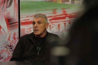"El ""Pipita"" Higuaín reveló quién impidió que lo echaran de River"