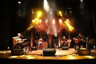 La Seguimos En Vivo celebró el Día de la Música