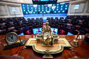 Senado debate en comisión el aporte solidario de las grandes fortunas