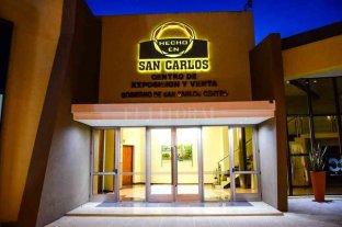 Lanzan programa de apoyo a emprendedores locales de San Carlos Centro