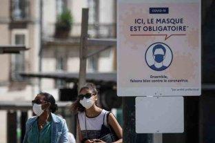 Francia se prepara a levantar su cuarentena por coronavirus por etapas