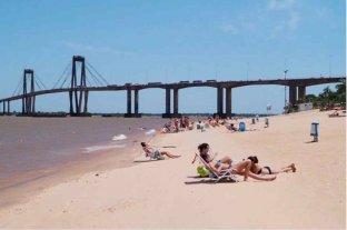 Corrientes habilitará playas y balnearios por turno