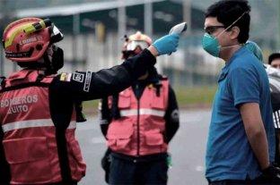 Ecuador empieza a vacunar en enero contra el coronavirus