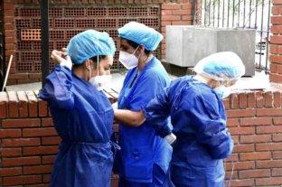 Uruguay reportó 71 casos nuevos de coronavirus