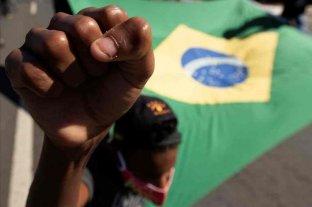 """La ONU insta a """"reformas urgentes"""" en Brasil para acabar con el """"racismo estructural"""""""