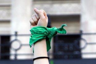 Aseguran que Cristina Kirchner es clave para que se convierta en ley el proyecto de aborto