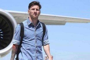 Afirman que Manchester City le ofrecería a Messi un contrato por diez años y ser embajador mundial