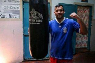 Pidieron la prisión preventiva del boxeador que chocó y mató en San Vicente