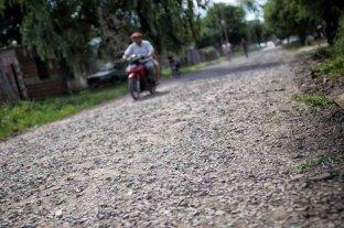 """Barrio Cabal: garantizan las mejoras """"hasta la última cuadra del barrio"""""""