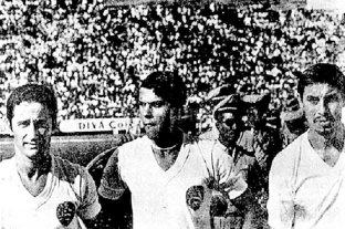 Bahía, donde jugó Sanfilippo, hace 60 años que no se cruza con un argentino