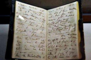 La Universidad de Cambridge busca dos cuadernos de Darwin perdidos hace 20 años
