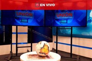 La previa de Bahía - Unión en vivo por El Litoral