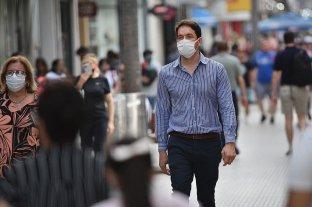Coronavirus en Santa Fe: la provincia sumó 31 muertes y 1.186 casos, 269 de la ciudad -  -