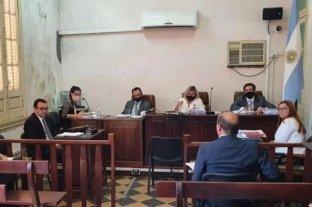 Condenaron a 28 años de prisión al juez de menores que abusaba de niños en Corrientes
